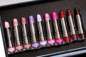 lipsticks'