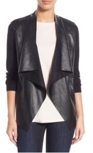 leather nordstrom