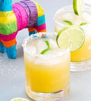 pineapple marg