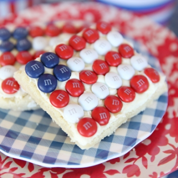 Easy-American-Flag-Cookies-from-Our-Best-Bitess